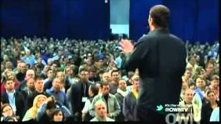 Tony Robbins on Oprah - Segment 2