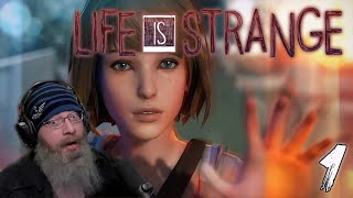 And So The Story Begins.. | Life is Strange with Oshikorosu [1]