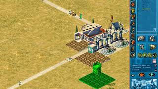 Zeus - Master of Olympus: Adventure 3 - Athens through the Ages - Olympian difficulty (hardest)