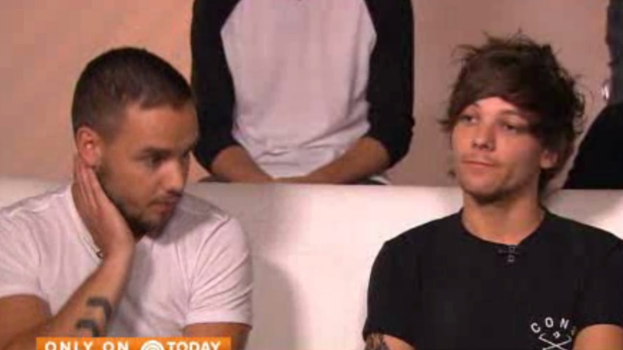 """One Direction Detail: One Direction """"Edgy"""" New Album Details"""