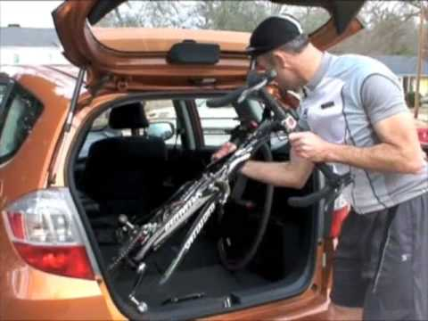 A Different Kind Of Bike Fit Youtube