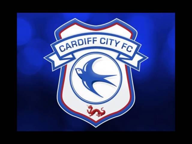 Cardiff City Anthem