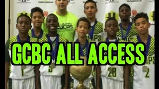 "Gulf Coast Blue Chips 2022  ""The League Finals"" ALL ACCESS"
