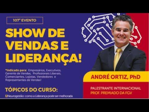 Como Ser Um Bom Líder E Como Ser Um Bom Vendedor Vagas Limitadas André Ortiz