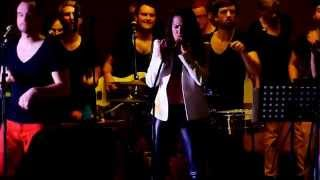 25.10.2014: Festival 2014 Weingartner Musiktage / LOS PANTOLORES – ¡Salsa live! - Mixdown