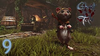 Ghost of a Tale - Action Adventure Mouse Game - E09