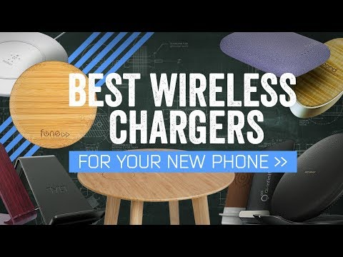 Download Youtube: The Best Wireless Chargers For Your New Phone