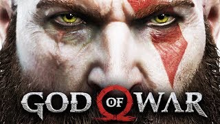 GOD OF WAR : A PRIMEIRA HORA