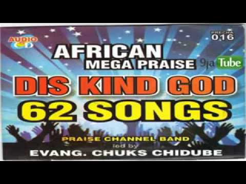 African Mega Praise (includes My God Is Good o-Double Double!)_low.mp4