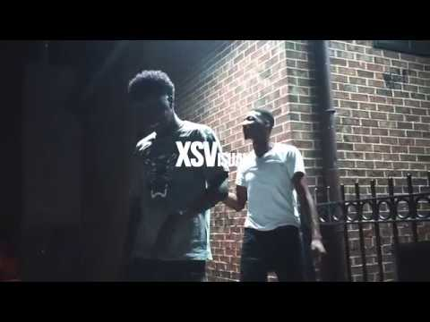 Young Jose X No Savage - Third Person | Shot By @xclusivestevee
