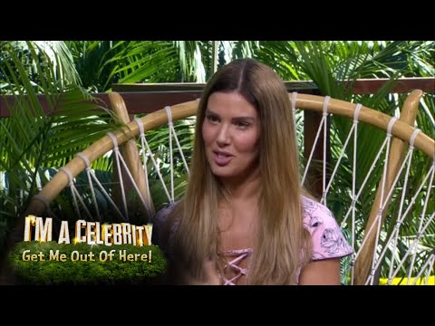 Becky Tells All About Her Jungle Exit and Campmates | I'm A Celebrity... Extra Camp!