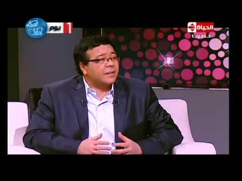 بني آدم شو- موسم 2013 - الحلقة الثالثة - الجزء الثاني - Bany Ada...