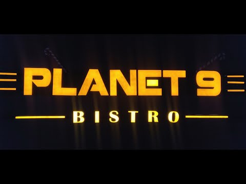Anniversary Celebration At Planet 9 Bistro Pune. Restaurant With 5 Theme In 1 Place