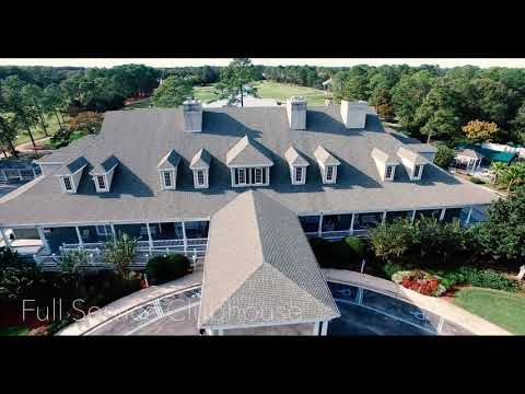 Jacksonville Golf & Country Club Amenities