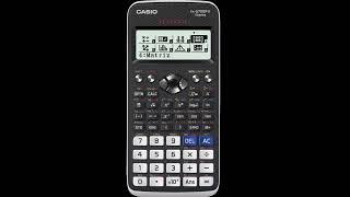 f431684b84a2 Cómo guardar y usar las memorias de la calculadora CASIO fx-570 y fx-