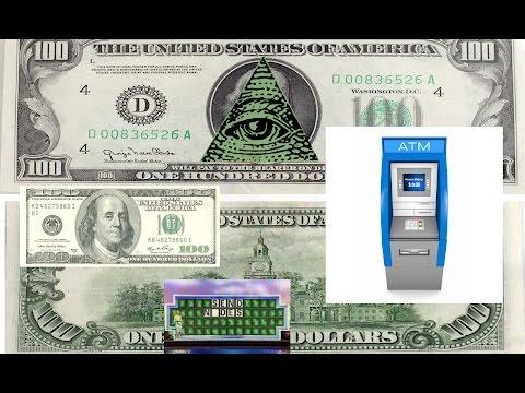 Will An ATM Accept A
