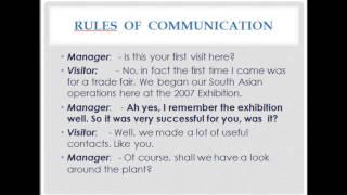 """Бесплатный курс """"Так говорят по-английски бизнесмены! Урок I"""