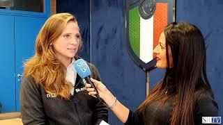 Laura Giuliani - borsa di studio AIC - UniSanRaffaele