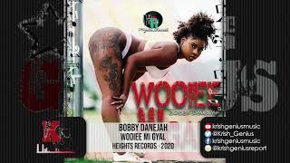 Bobby Danejah - Wooiee Mi Gyal (Official Audio 2020)