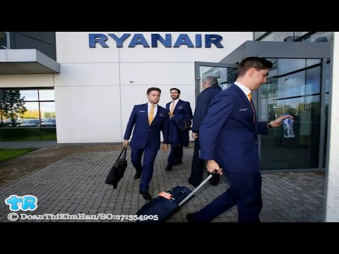 Ryanair Strikes Cause Mass Cancellations, Over 50,000 Passengers Affected | Gift Of Life