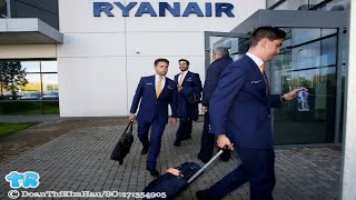 Ryanair Strikes Cause Mass Cancellations, Over 50,000 Passengers ...