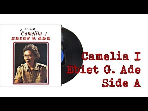 Piringan Hitam Camelia I - Ebiet G. Ade (Side A)