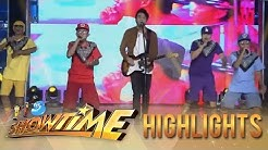 It's Showtime HypeBest: VIP Family's winning performance with Migz Haleco