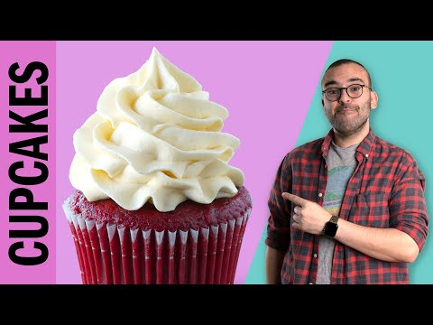 the-best-red-velvet-cupcake-recipe-ever!---the-scran-line