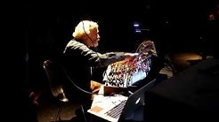 Donald Buchla at New Forms Festival 2013 Part 1 of 3