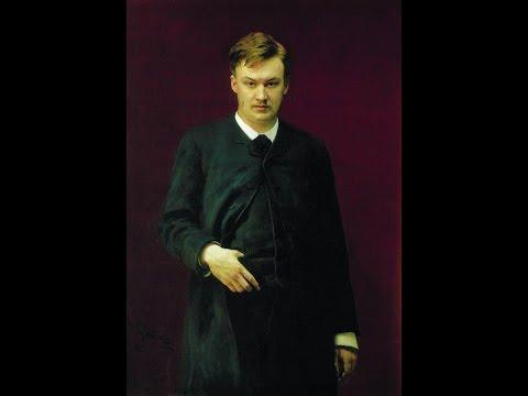 А.К. Глазунов. Неизвестные романсы. Исполнитель К.И. Плужников
