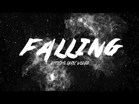 Falling - Official Lyric Video | James Maslow