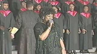 MAMA SHIRLEY CAESAR  - YOU