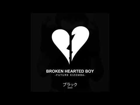 BLVCK SKYLE   BROKEN HEARTED BOY EP (FULL EP)   2018