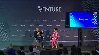 RISE 2019: Venture Stage on Why not AI? Interview with Peng T Ong
