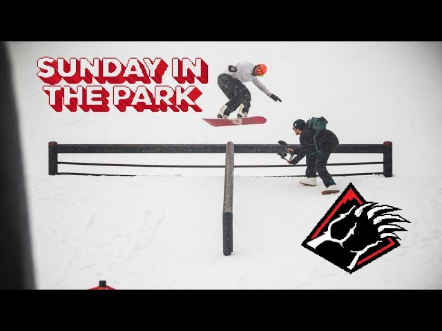 2018 Sunday in the Park Episode 12