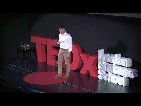 Reimagining Resilience    Rick Wheatley   TEDxLondonBusinessSchool
