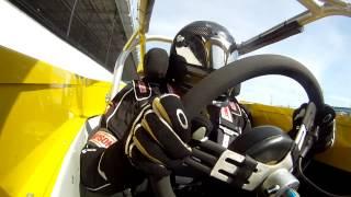 Ray Sand Jr Oswego Speedway Practice Day 5/2/15