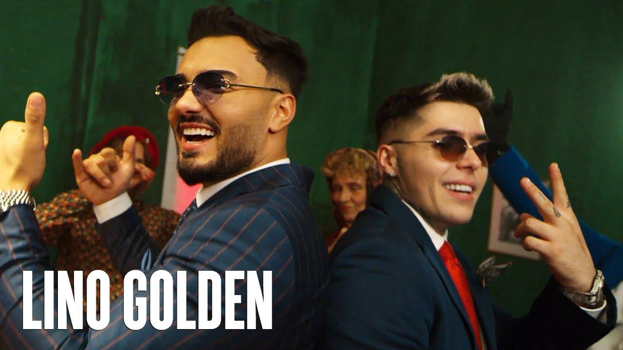Download LINO GOLDEN x  @Jador - Bate Tarabana | Official Video