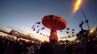 California State Fair | 2015