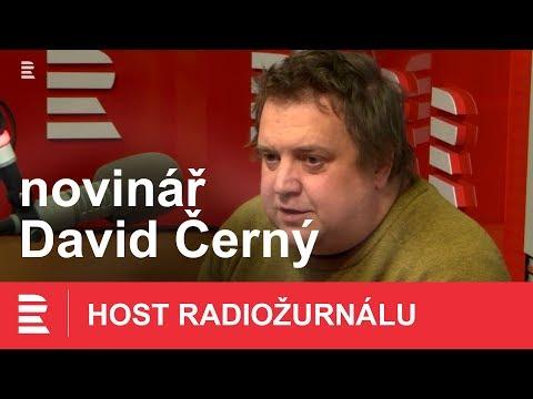 David Černý: Zázraky se tady dějí pořád