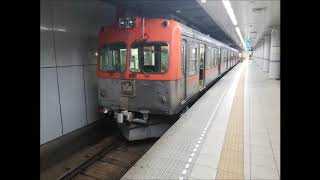 北鉄金沢駅・内灘駅 自動放送・発車メロディ