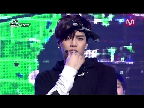GOT7_난 니가 좋아 (I Like You by GOT7 of Mcountdown 2014.03.06)