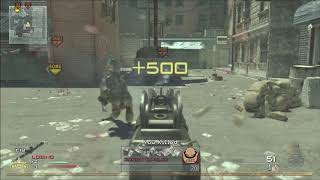 MW2 Search And Destroy Funny Moments