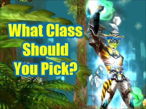 Best Class In Oac?