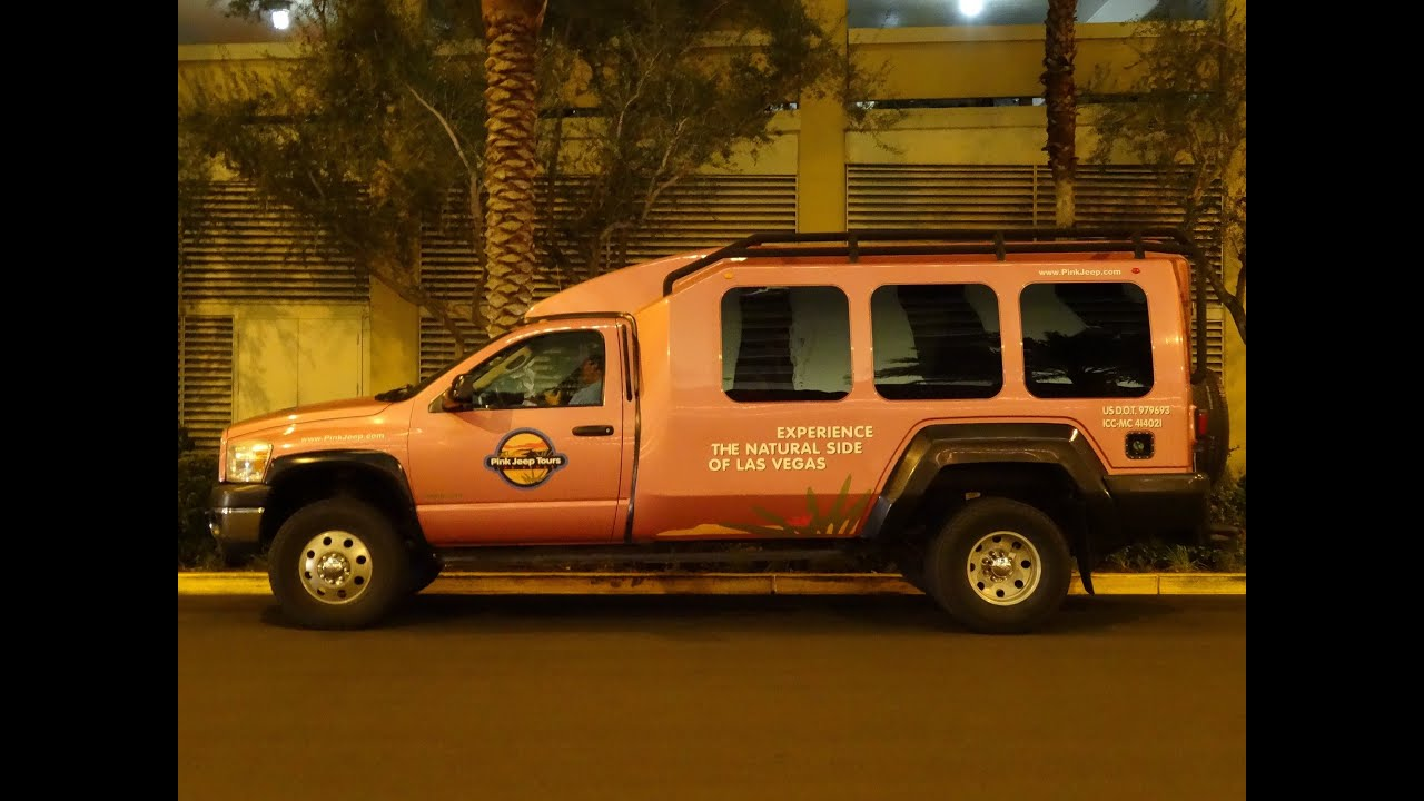 Jeep Las Vegas >> 4x4 Limousine Limo Pink Jeep Dodge Cummins Tour Trekker Las Vegas Dually - YouTube