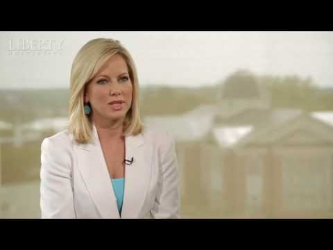 Shannon Bream - 2 minute interview