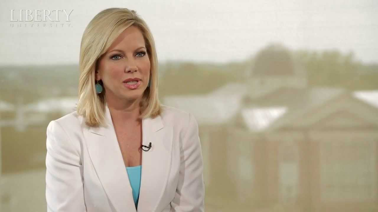 Shannon Bream - 2 minute interview - YouTube