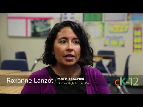 Students Become More Motivated  to Learn Using CK-12's PLIX and Interactives