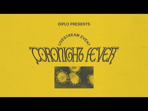 Coronight Fever b2b with Dillon Francis stream 10