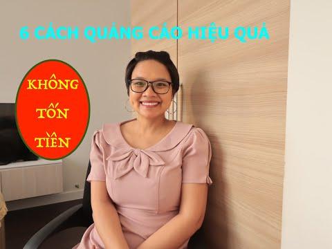 6 cách Quảng cáo bất động sản hiệu quả KHÔNG TỐN TIỀN - Linh Kona